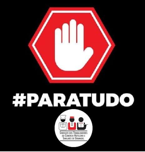 #ParaTudo